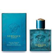 Versace Eros for Men Eau de Toilette de 50 ml